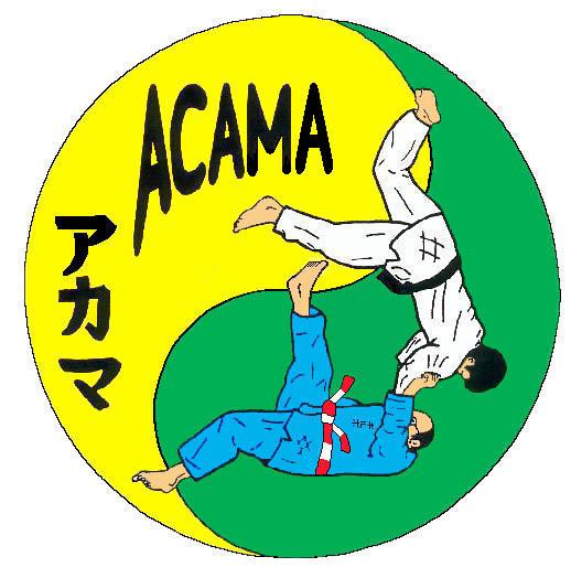 Acama - Club de Judo de La Couture