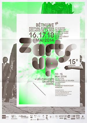 Z'arts Up 15 ème édition