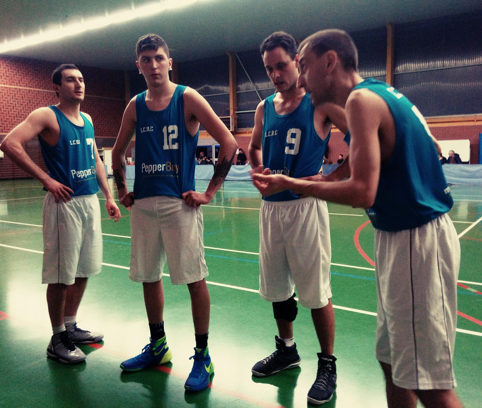 La Couture Basket Club