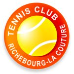 logo Tennis Club Richebourg - La Couture