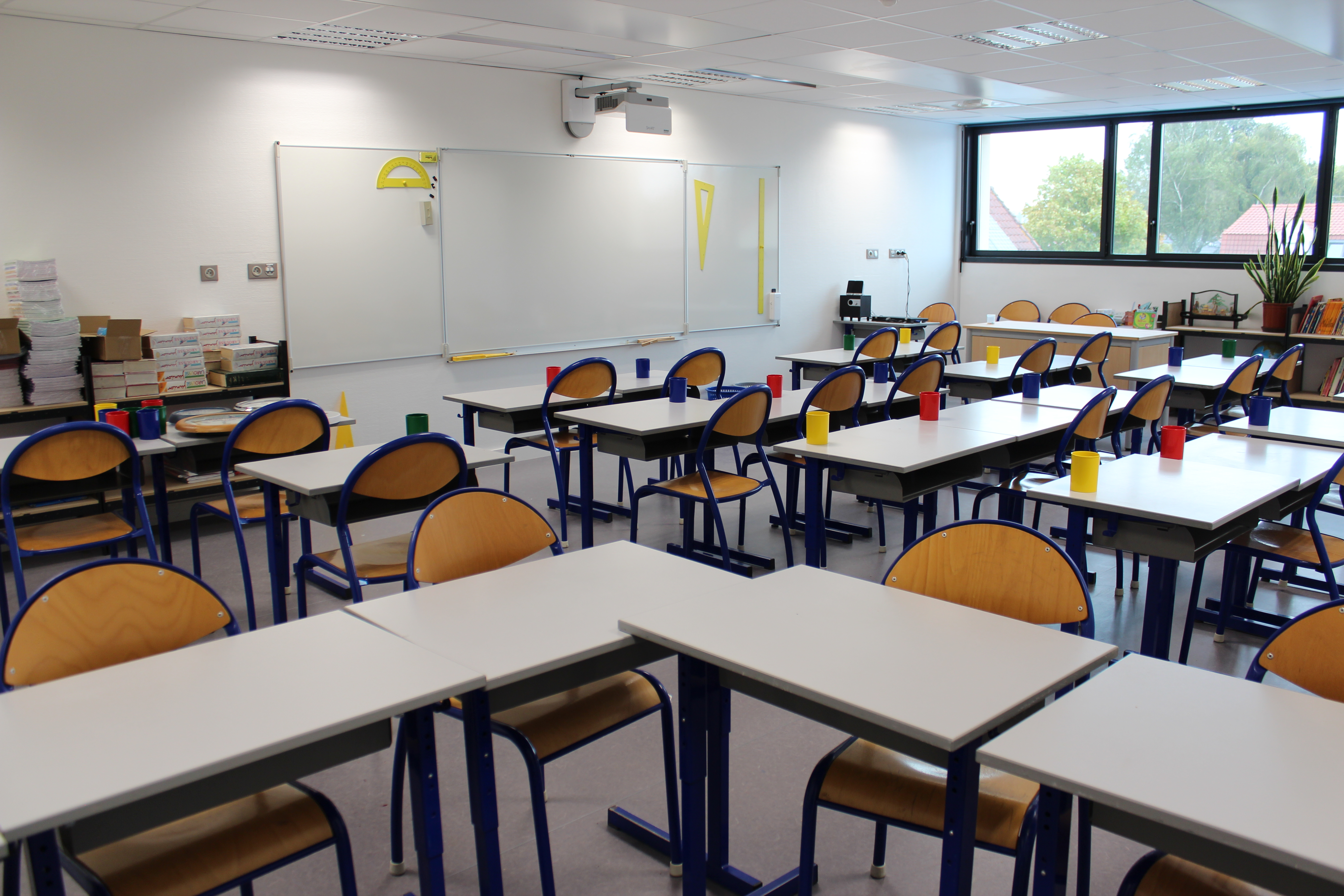 Ecole Saint Exupery