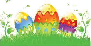 L'aventure du jeu de Pâques continue…
